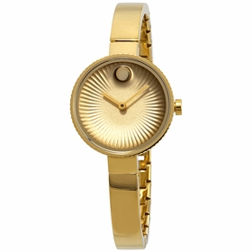 Movado 3680021 Edge Ladies Quartz Watch