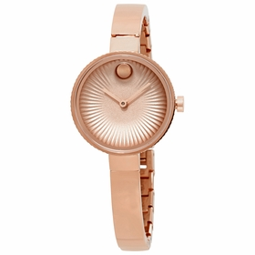 Movado 3680022 Edge Ladies Quartz Watch
