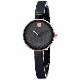 Movado 3680025 Edge Ladies Quartz Watch