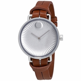 Movado 3680035 Edge Ladies Quartz Watch