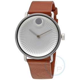 Movado 3680038 Edge Mens Quartz Watch