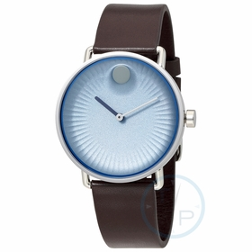 Movado 3680040 Edge Mens Quartz Watch