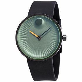 Movado 3680041 Edge Mens Quartz Watch