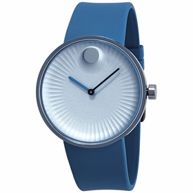 Movado 3680042 Edge Mens Quartz Watch