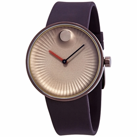 Movado 3680043 Edge Mens Quartz Watch