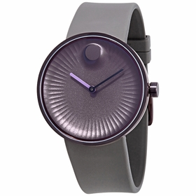 Movado 3680044 Edge Mens Quartz Watch