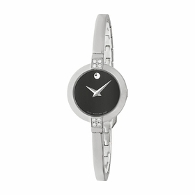 Movado 0606628 Bela Ladies Quartz Watch