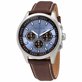 Nautica A16694G  Mens Chronograph Quartz Watch