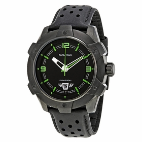 Nautica N35516G  Mens Quartz Watch