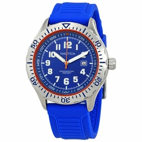 Nautica NAD12535G NSR 105 Mens Quartz Watch