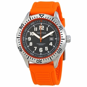 Nautica NAD12537G NSR 105 Mens Quartz Watch
