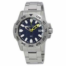 Nautica NAD13002G NSR 20 Mens Quartz Watch