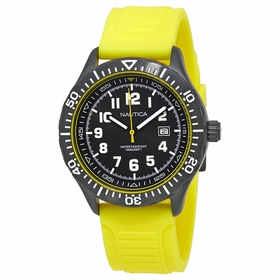 Nautica NAD13527G NSR 105 Mens Quartz Watch