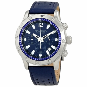 Nautica NAD16547G NST 21 Mens Chronograph Quartz Watch
