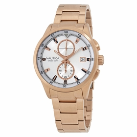 Nautica NAD23504G  Mens Chronograph Quartz Watch