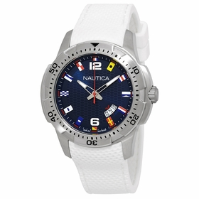 Nautica NAI13514G  Mens Quartz Watch