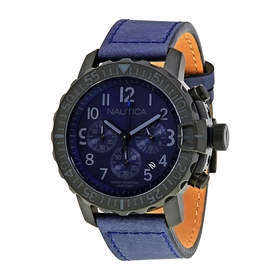 Nautica NAI21005G NMS 01 Mens Chronograph Quartz Watch