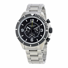 Nautica NAI21506G NST 450 Mens Chronograph Quartz Watch