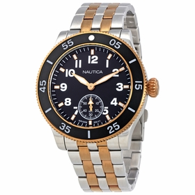 Nautica NAPHST004  Mens Quartz Watch