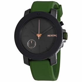 Nixon A317-1089-00 Raider Unisex Quartz Watch