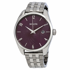Nixon A418-2157-00 Bullet Ladies Quartz Watch
