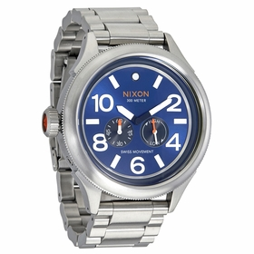 Nixon A4741258 October Tide Mens Quartz Watch
