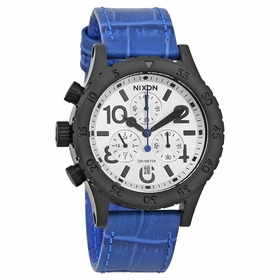 Nixon A5042131 38-20 Mens Chronograph Quartz Watch