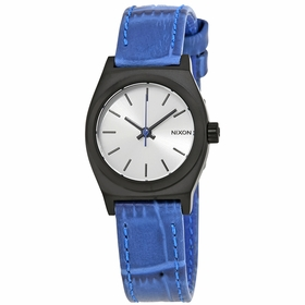 Nixon A509-2131-00 Small Time Teller Ladies Quartz Watch