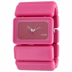 Nixon A726226  Ladies Quartz Watch
