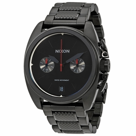 Nixon A930-001-00 Anthem Mens Chronograph Quartz Watch