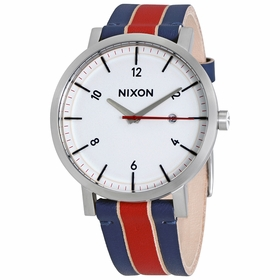Nixon A945-1854-00 Rollo Mens Quartz Watch
