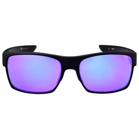 Oakley 0OO9256-925605-60 Twoface Asia Fit Mens  Sunglasses