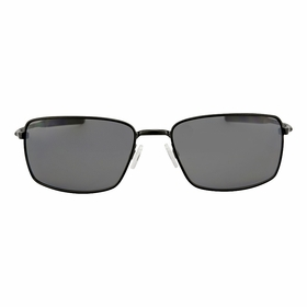 Oakley OO4075-407504-60 Square Wire Mens  Sunglasses