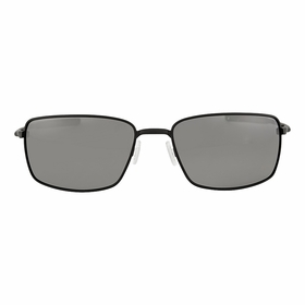 Oakley OO4075-407505-60 Square Wire Mens  Sunglasses