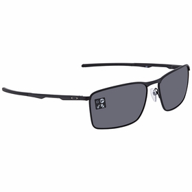 Oakley OO4106-410601-58 Conductor 6 Mens  Sunglasses