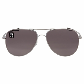 Oakley OO4119 411914 60  Mens  Sunglasses