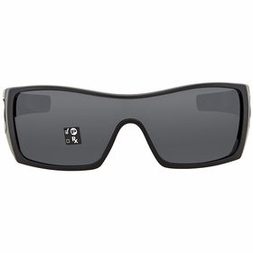 Oakley OO9101-910135-27 Batwolf� Mens  Sunglasses