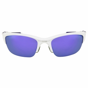 Oakley OO9144-914408-62 Half Jacket 2.0 Mens  Sunglasses