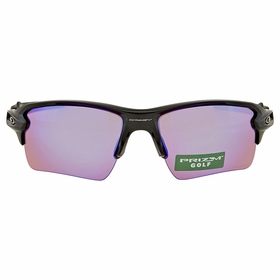 Oakley OO9188-918805-59 Flak 2.0 Mens  Sunglasses