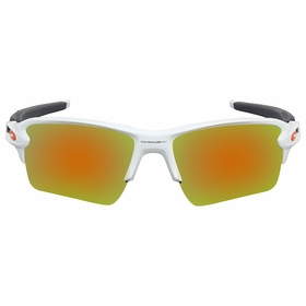 Oakley OO9188-918819-59 Flak 2.0 XL Mens  Sunglasses