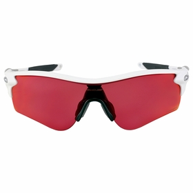 Oakley OO9206-920626-38 Radarlock Path Asia Fit Mens  Sunglasses
