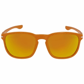 Oakley OO9223-922322-55 Enduro Fingerprint   Sunglasses