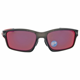 Oakley OO9252-925208-57 Chainlink Asia Fit   Sunglasses