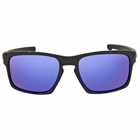 Oakley OO9262-926220-57 Sliver Mens  Sunglasses