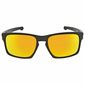 Oakley OO9262-926227-57 Sliver Mens  Sunglasses