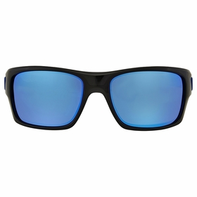Oakley OO9263-926305-63 Turbine Mens  Sunglasses