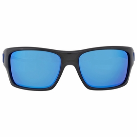 Oakley OO9263-926305-65 Turbine Mens  Sunglasses