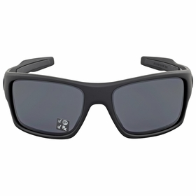 Oakley OO9263-926307-63 Turbine Mens  Sunglasses