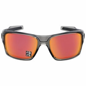Oakley OO9263-926310-63 Turbine Mens  Sunglasses