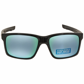 Oakley OO9264-926421-57 Mainlink Mens  Sunglasses